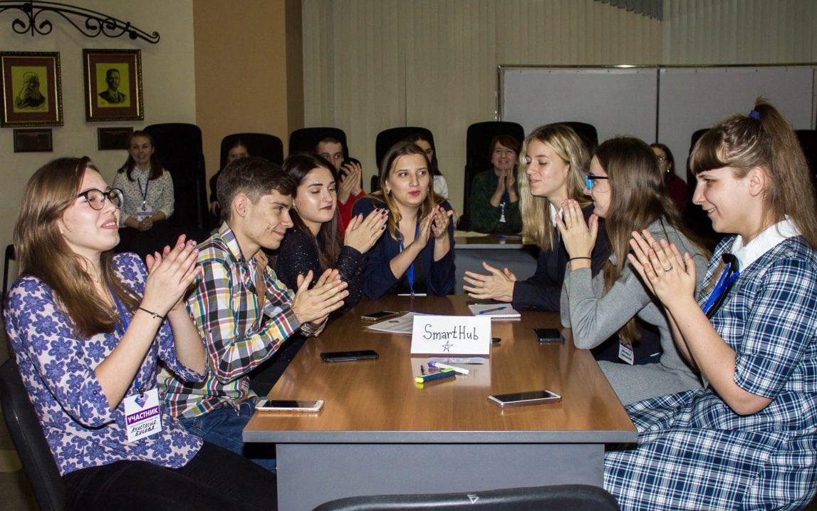 Дан старт медиаволонтерству в Алтайском крае