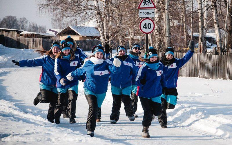 В Барнауле встретятся бойцы «Снежного десанта» со всей России