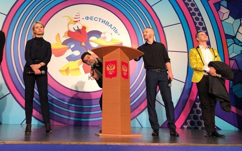 Алтайским командам лиги #КВНАлтай присвоен повышенный рейтинг