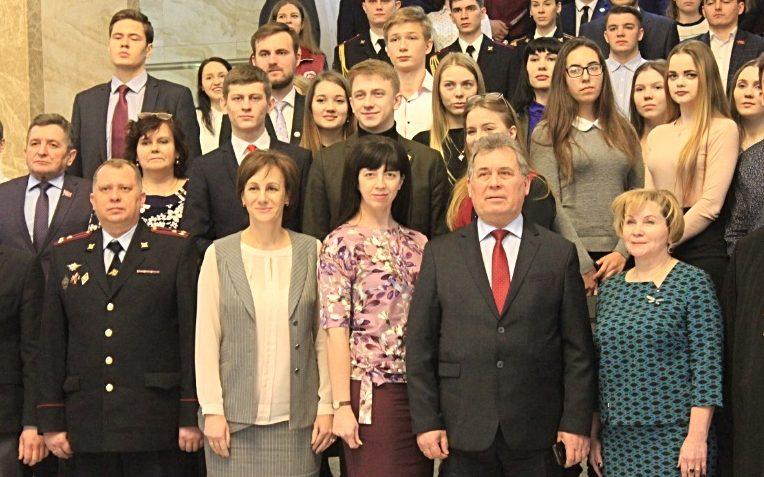 Лидерам студенческого самоуправления рассказали о формировании программ общественного развития  Алтайского края