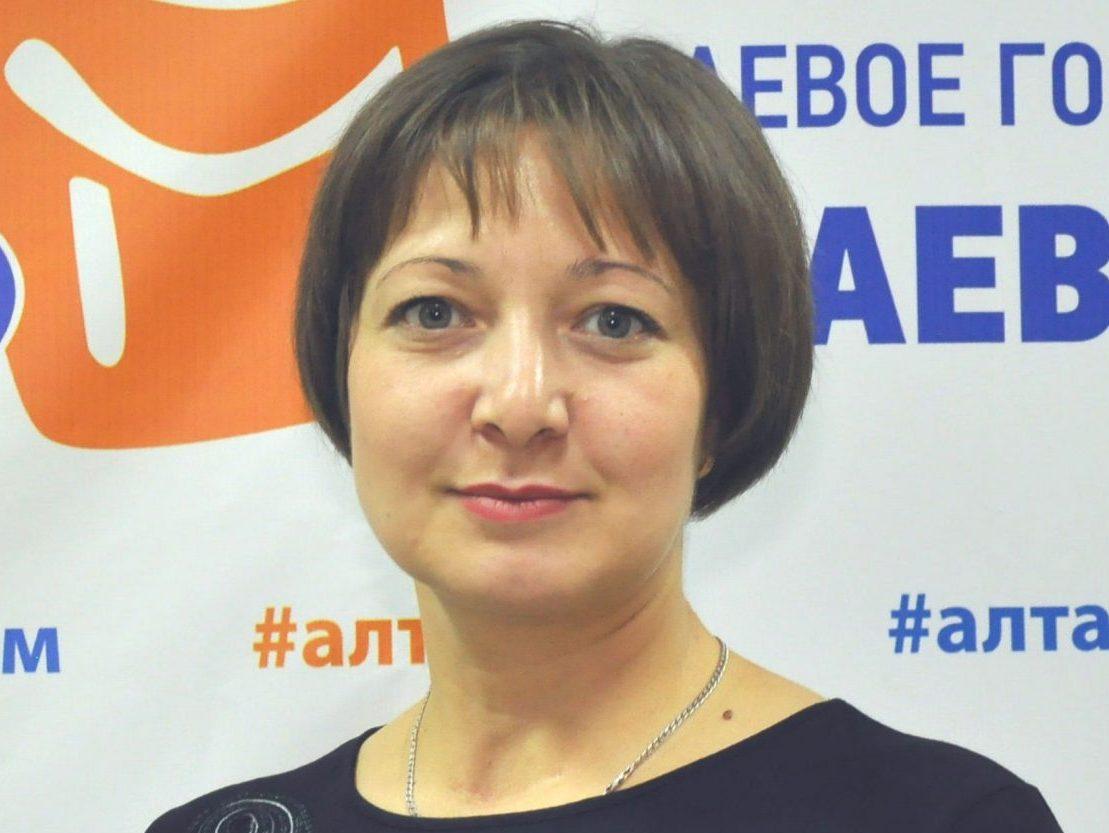 Страх Екатерина Павловна