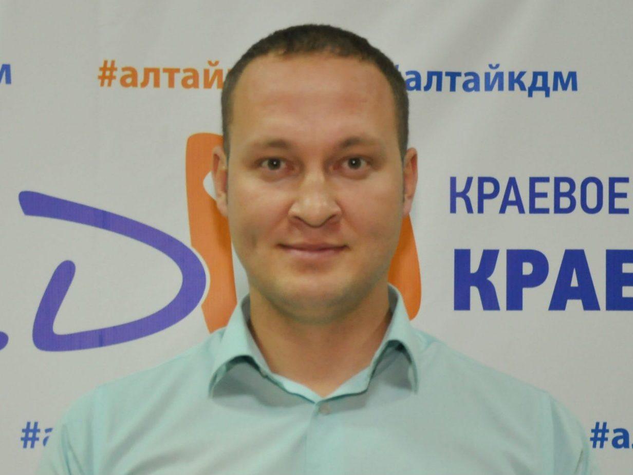 Свиридов Никита Петрович