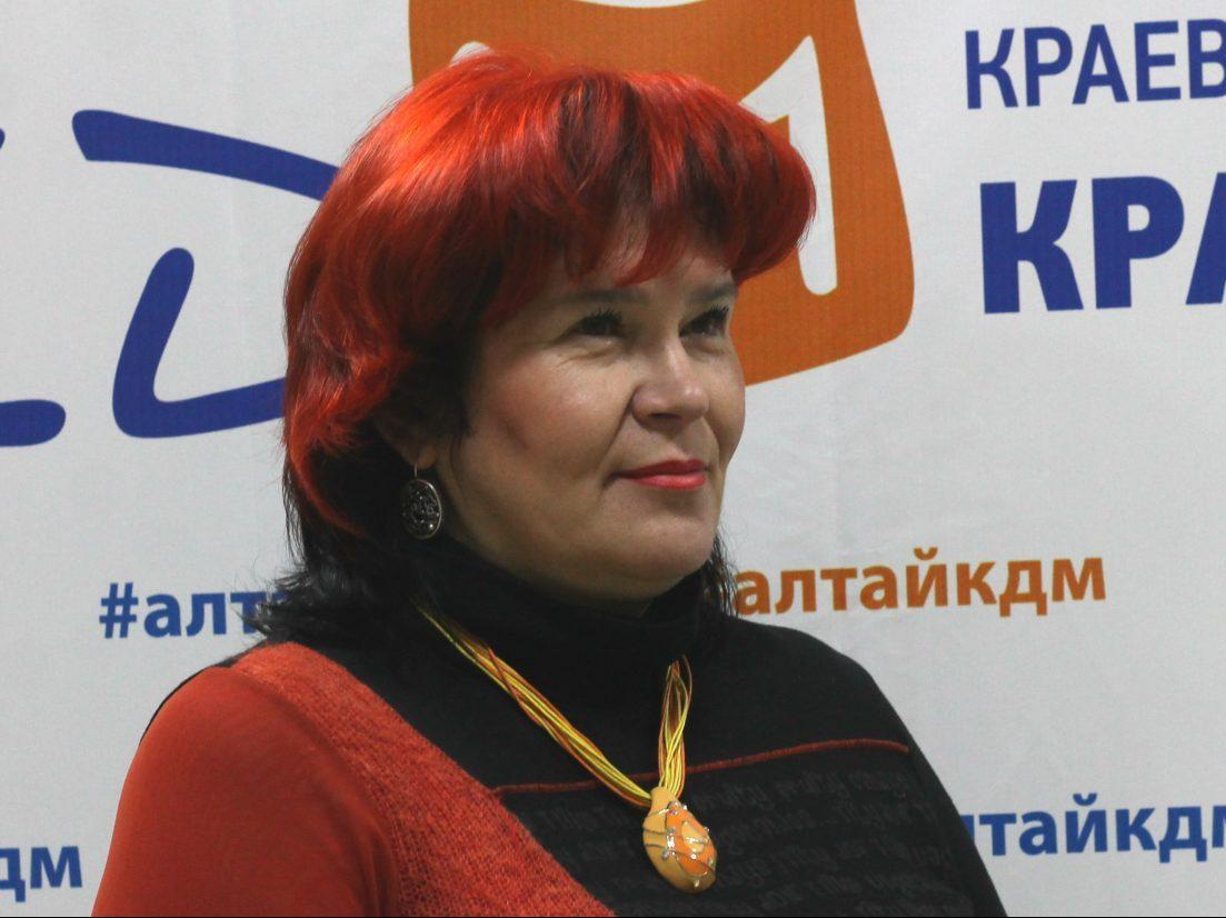 Крипитула Наталья Валерьевна