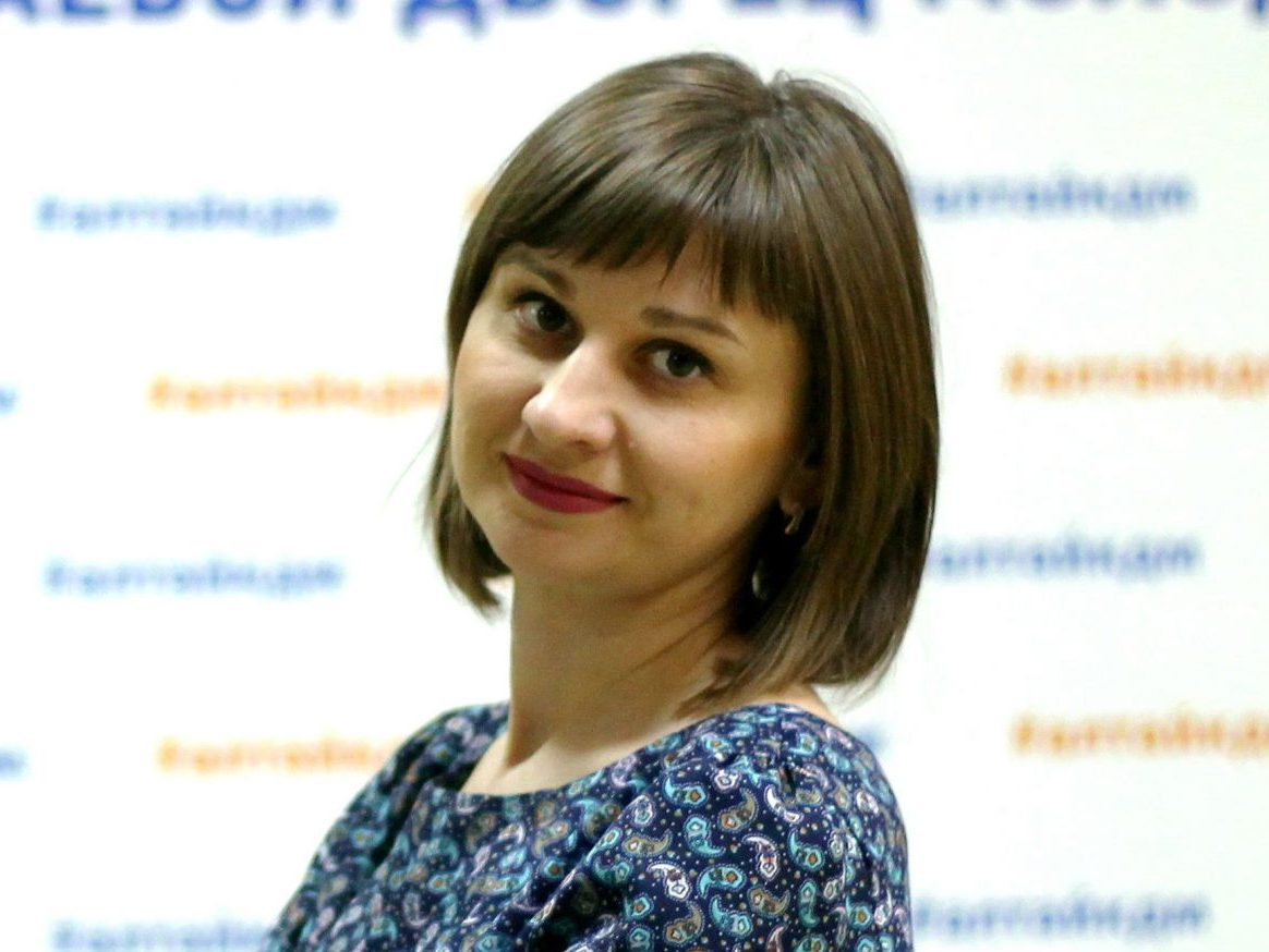 Пожидаева Елена Александровна