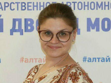 Калашникова Юлия Дмитриевна