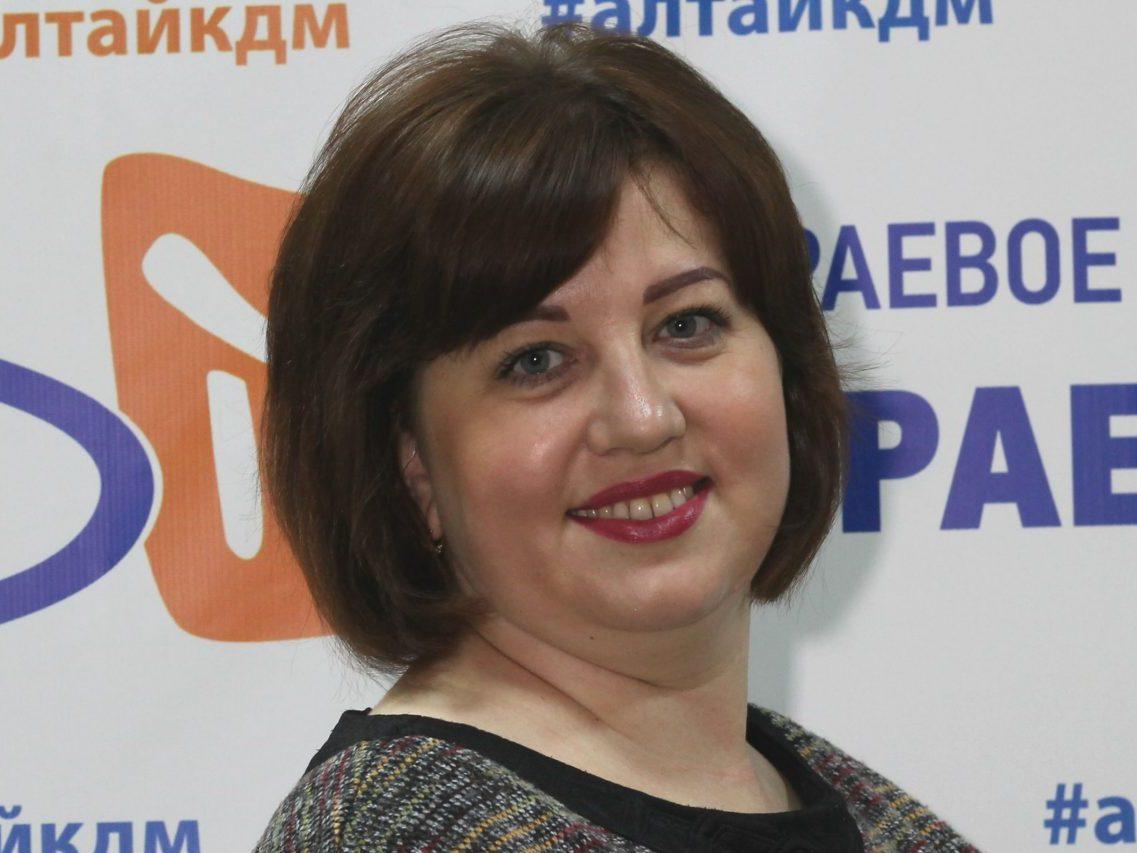 Ихельзон Ольга Валерьевна