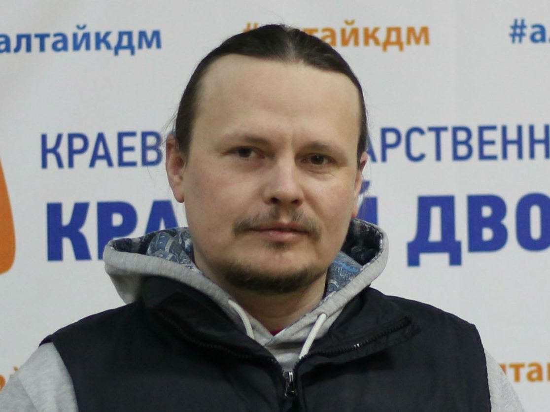 Пестов Артем Евгеньевич