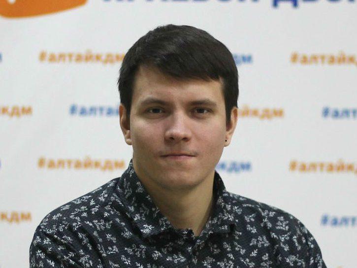 Голев Илья Константинович