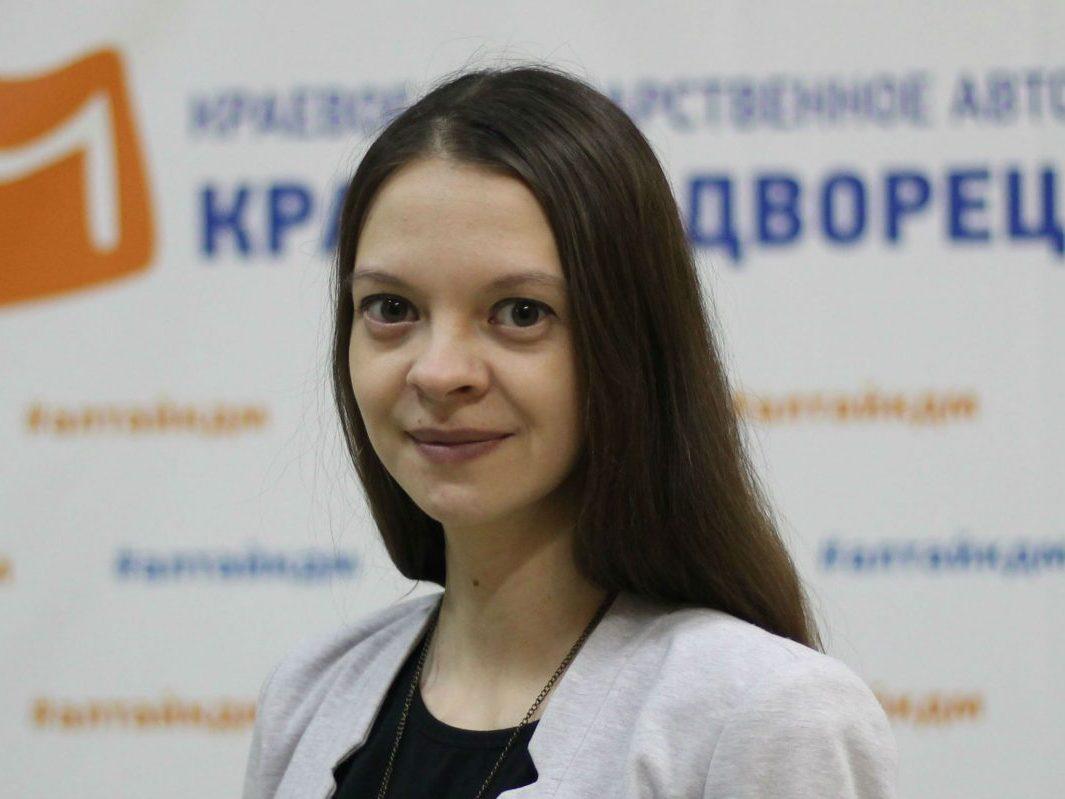 Дроботун Анастасия Павловна