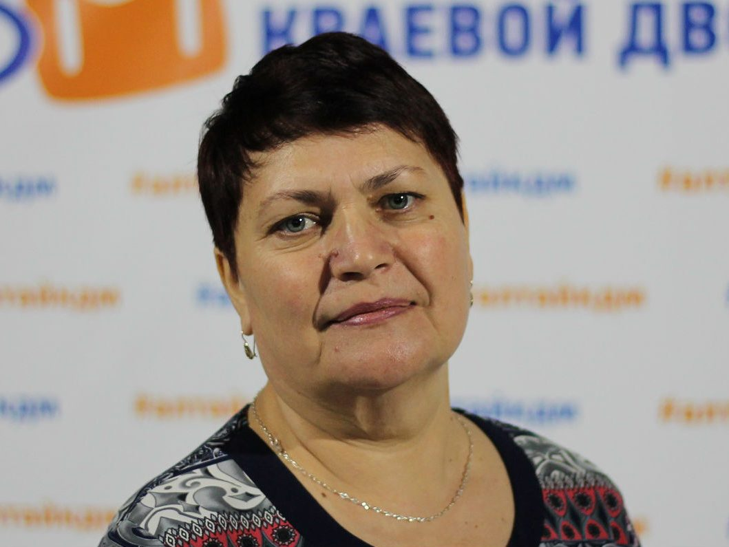 Иванова Елена Леонидовна
