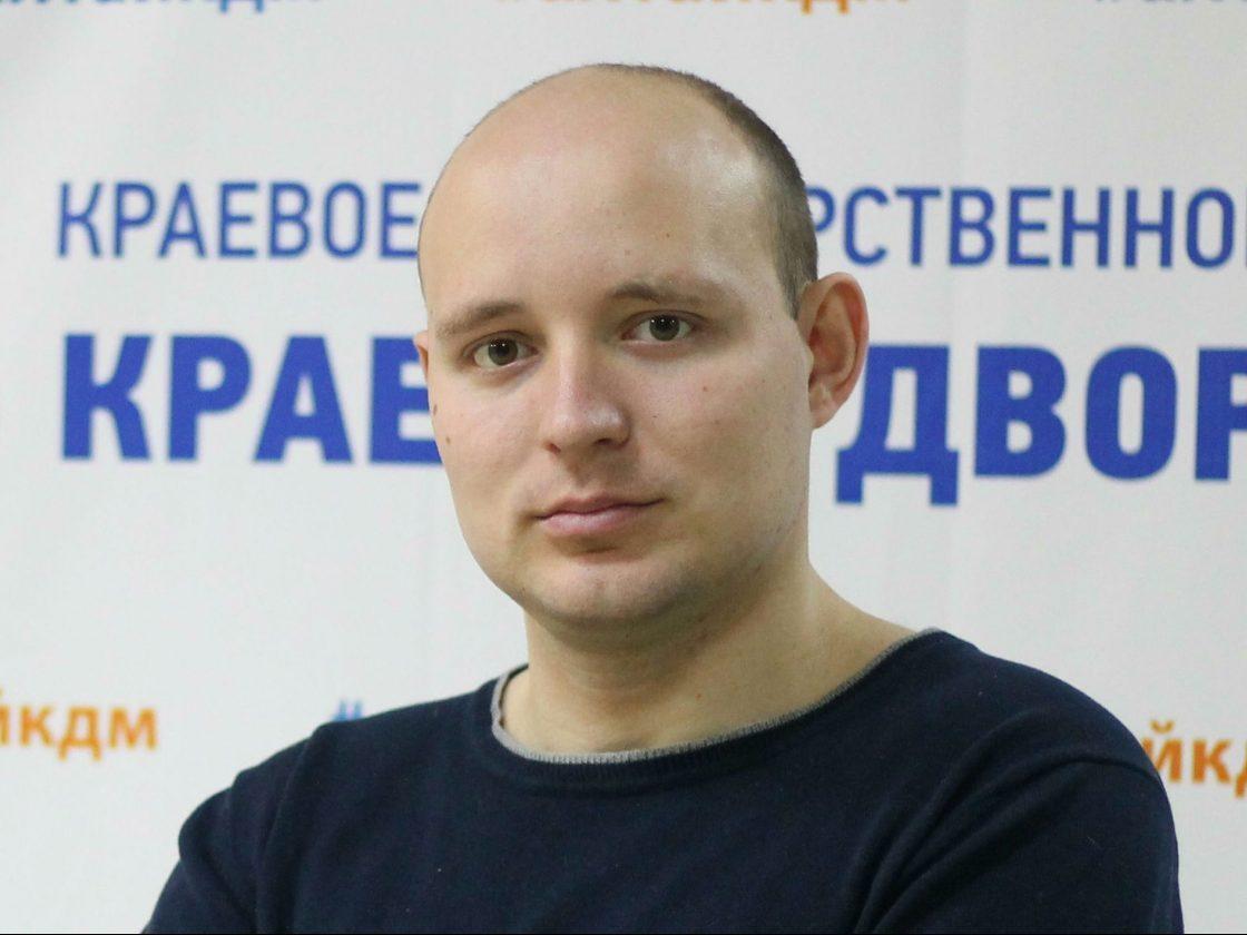 Чистяк Вячеслав Викторович