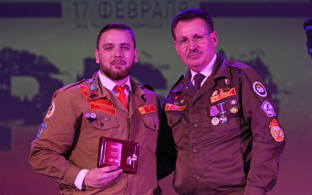 В Алтайском крае отряды «Снежного десанта» подвели итоги