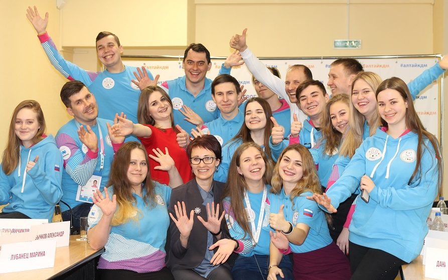 XXIX Всемирная зимняя универсиада-2019 глазами волонтеров