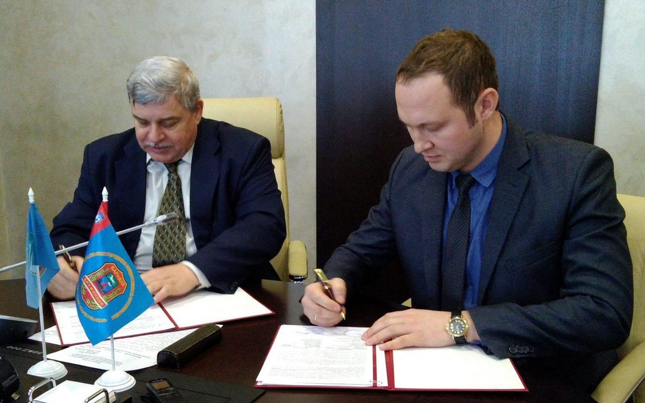 Подписано соглашение о создании волонтерского антинаркотического отряда