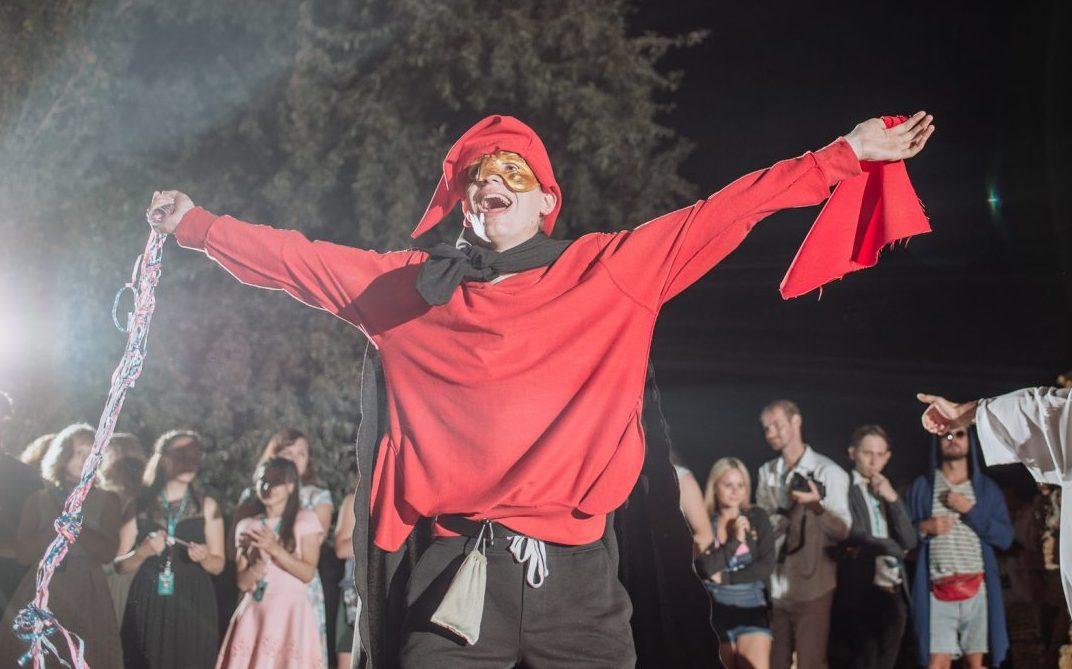 Всероссийская акция «Культурный минимум» в городе Барнауле: неделя до главного театрального события весны