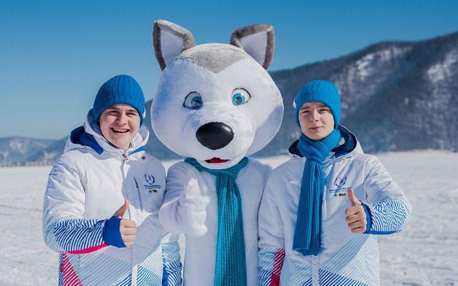 www.altairegion22.ru: Волонтеры Всемирной зимней универсиады войдут в постоянный состав Алтайского ресурсного центра добровольчества