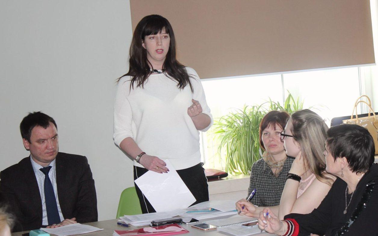 Состоялось рабочее совещание форума «Алтай. Территория развития» с руководителями направлений