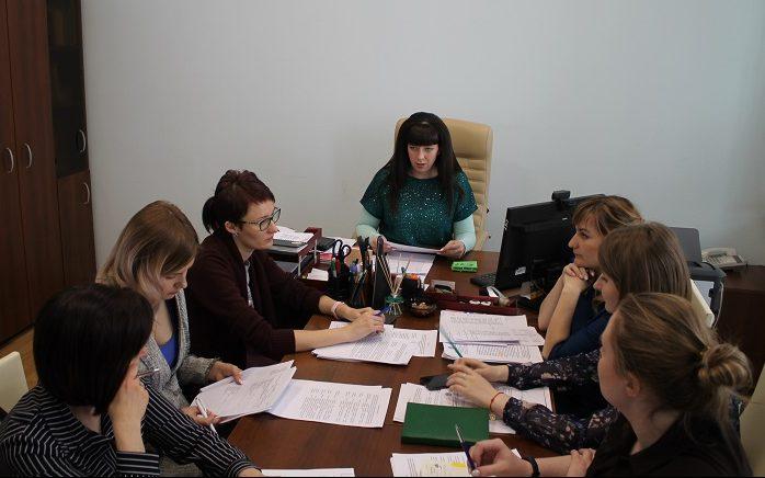 В Алтайском крае идет работа по созданию межведомственной подпрограммы развития волонтерства