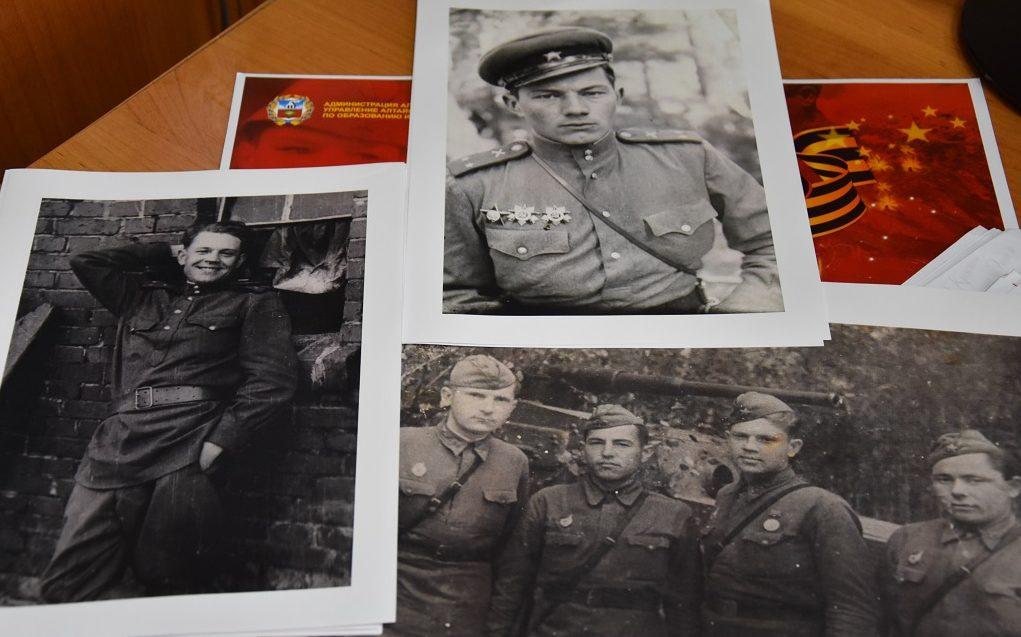 Передвижная выставка «Свидетельства далекой той войны» открылась в музее «Город»