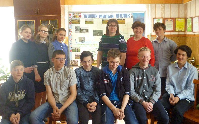 Косихинские школьники провели «Диалог на равных» с главами сельских поселений