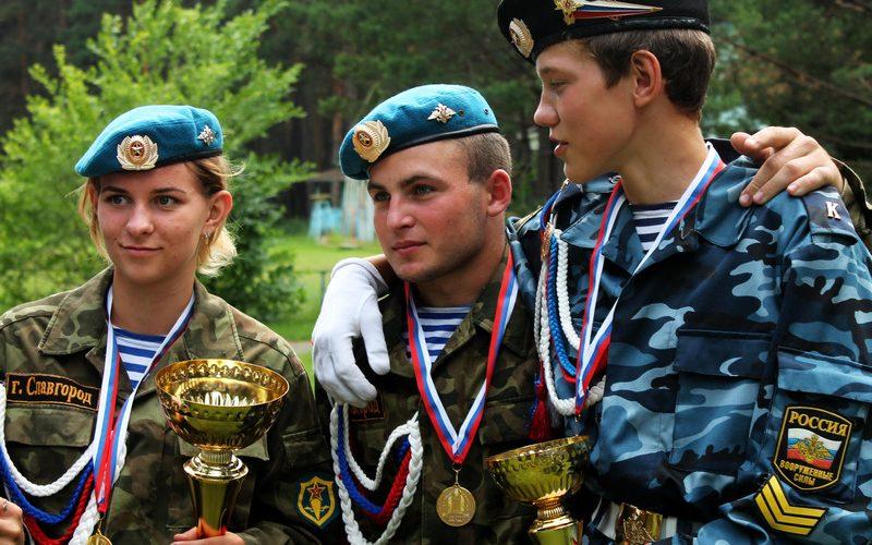 Краевая спартакиада молодежи Алтайского края пройдет в городе Бийске