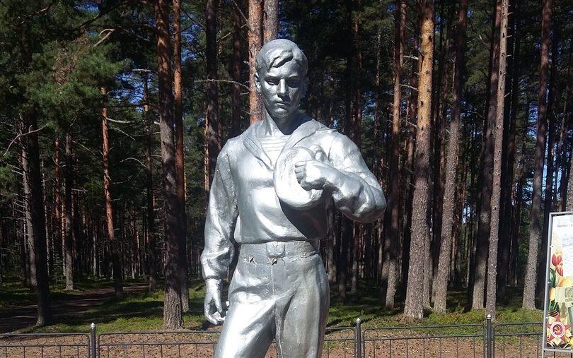 Имена одиннадцати воинов из 372-й стрелковой дивизии,сформированной в Алтайском крае, будут увековечены на воинском мемориале в г. Высоцке