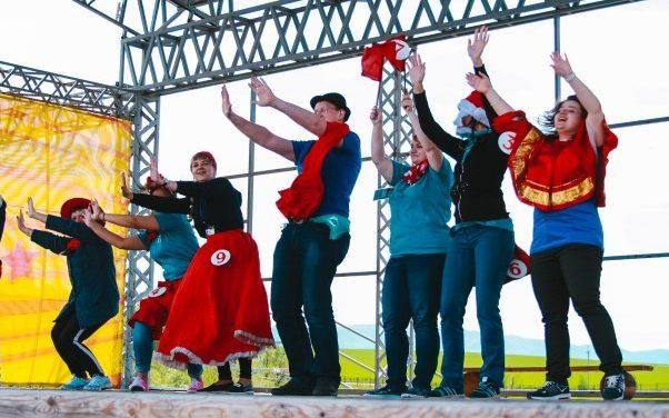 Театральная площадка АТР научит творческую молодёжь реализовывать свои проекты в кратчайшие сроки