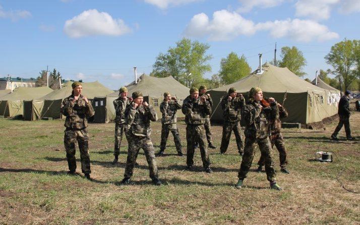 Подведены итоги Краевой спартакиады молодёжи Алтайского края