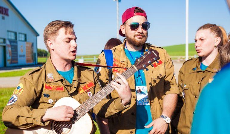 Свободное время на АТР участники проведут культурно и весело
