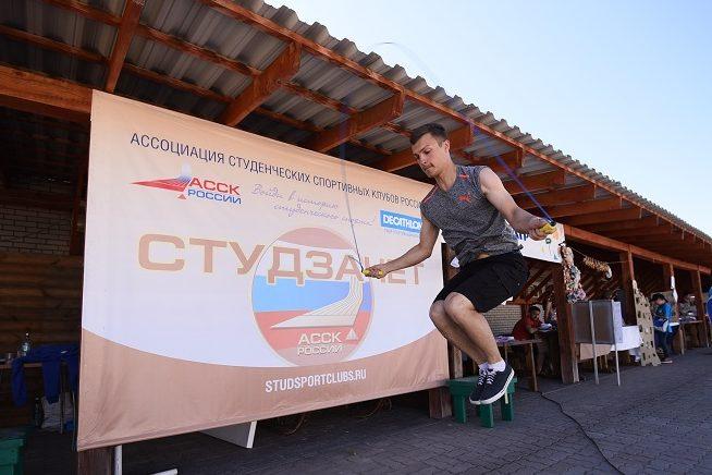 Хочешь быть успешным и здоровым – присоединяйся к площадке «Живи спортом»!