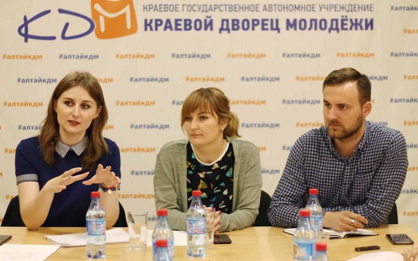 Состоялось общественное обсуждение заявки на конкурс «Регион добрых дел»