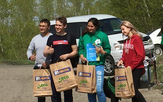 barnaul.org: Турнир по «Чистым играм» прошел в Барнауле