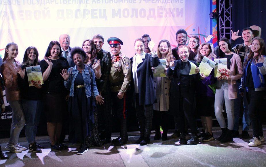 Подведены первые итоги III Открытого международного конкурса художественного творчества молодежи