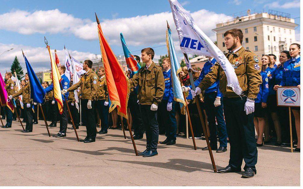 В Алтайском крае состоится торжественное открытие 55-го третьего трудового семестра студенческих отрядов