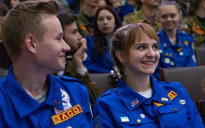 В Барнауле состоялся IX Фестиваль добровольческих объединений «Вместе мы – добровольцы Алтая»