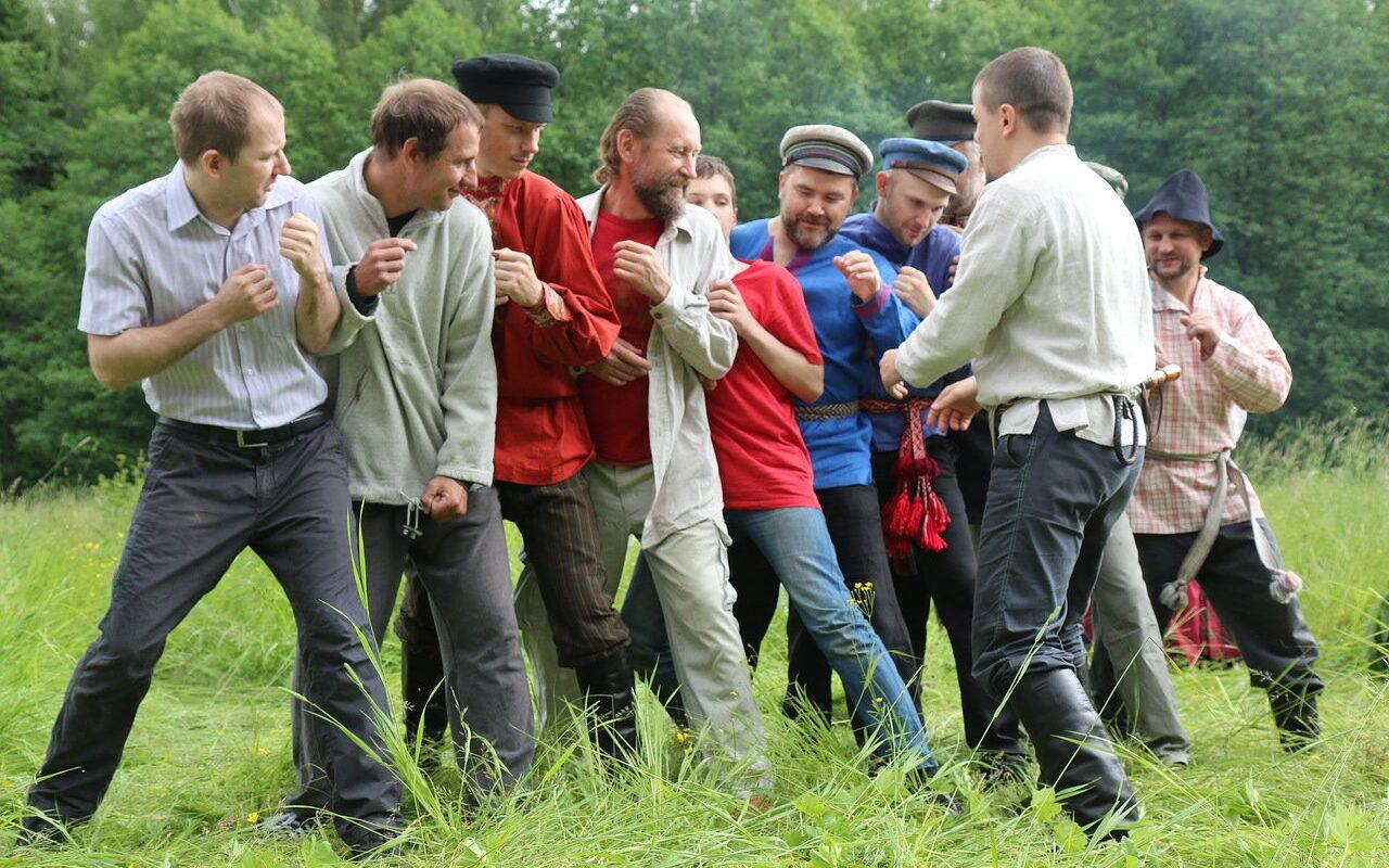 Участников АТР познакомят с воинскими традициями Руси
