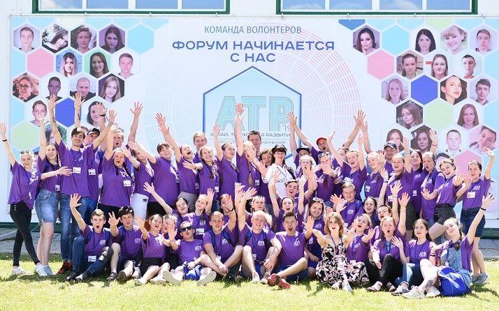 altaimolodoi.ru: Опыт Алтайского края в сфере волонтёрства признан одним из лучших в стране!