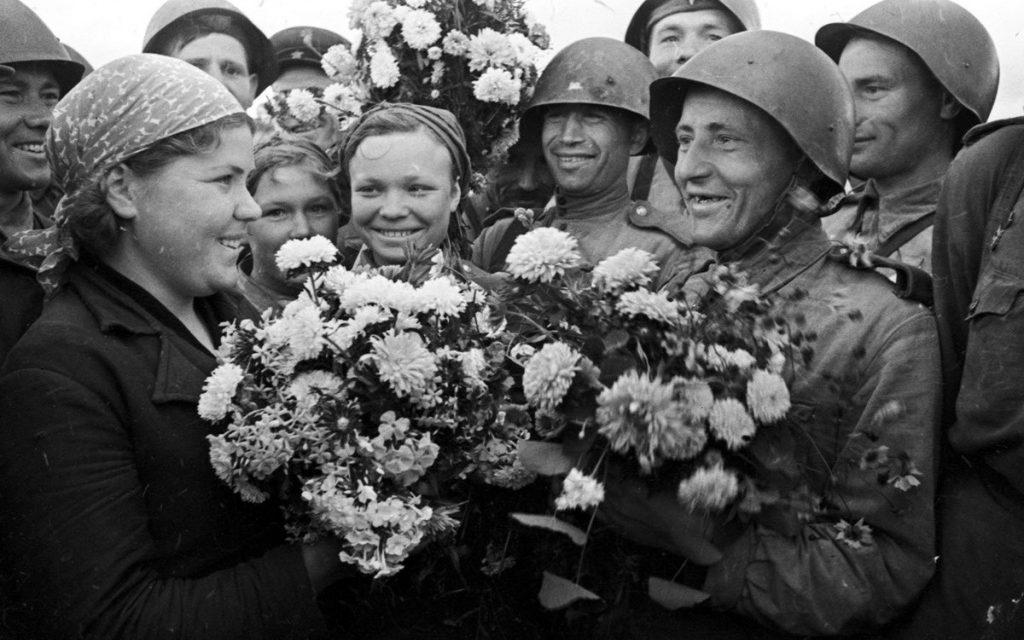 Идёт приём материалов в энциклопедию «Победители», приуроченную к 75-летию Победы в Великой Отечественной войне