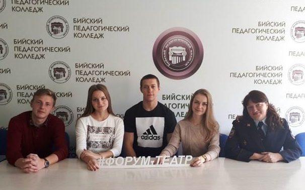 Проекты из Алтайского края вошли в число лучших антинаркотических практик страны