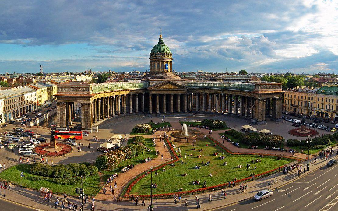 Всероссийский молодежный гражданский образовательный форум пройдет в Санкт-Петербурге