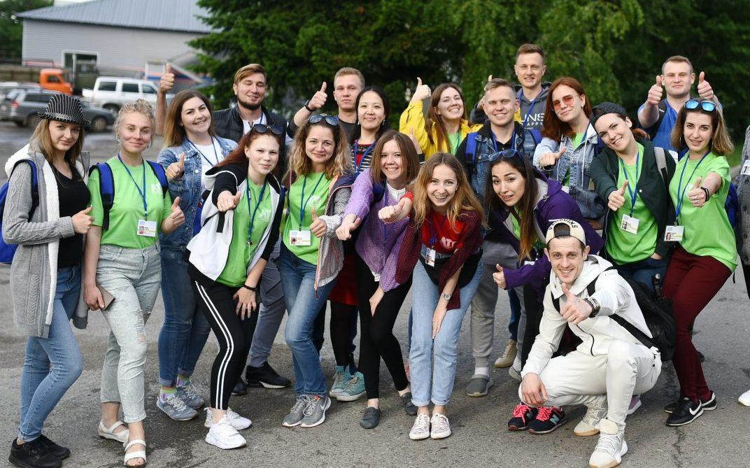 Лучшие работники сферы государственной молодёжной политики края пройдут курсы повышения квалификации в ведущих вузах Москвы и Красноярска