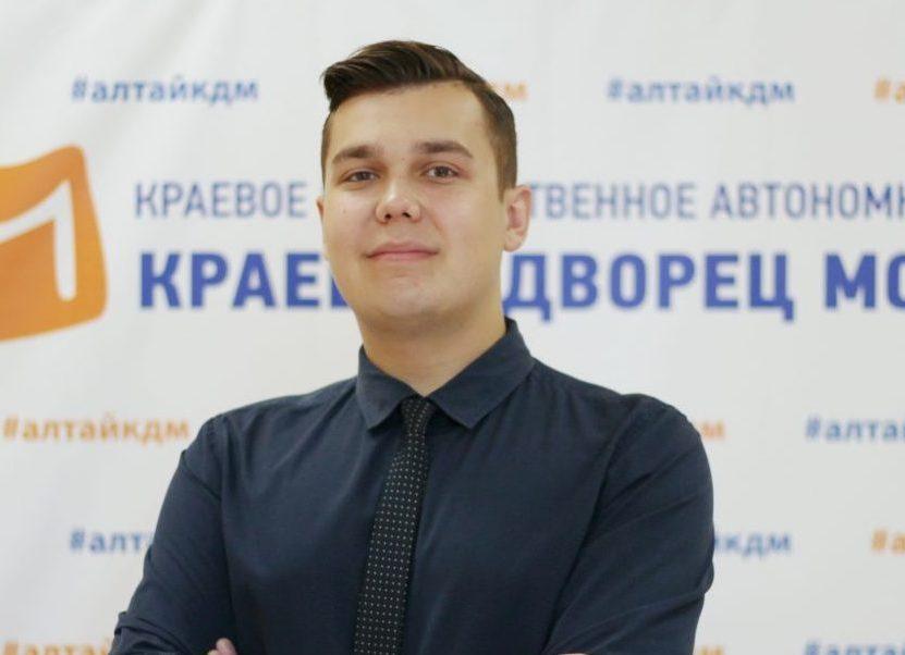 Лукьянчиков Егор Дмитриевич