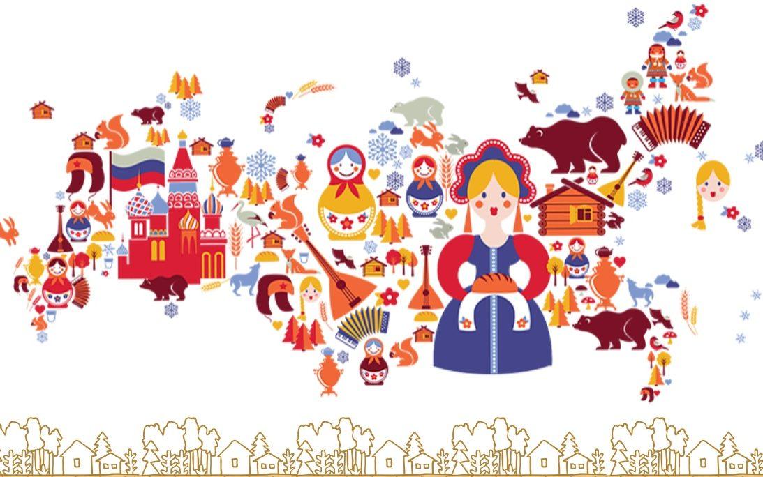 Молодёжь края приглашают принять участие во Всероссийском конкурсе «Моя малая Родина»