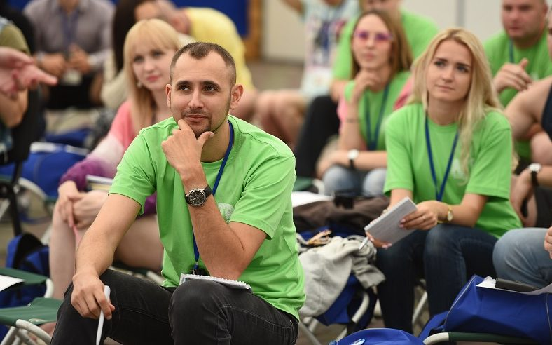 В Барнауле пройдет краевой обучающий семинар для специалистов в сфере молодёжной политики