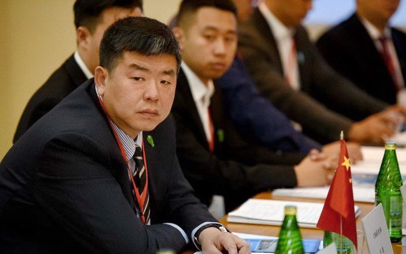 Российско-китайские деловые встречи в режиме нон-стоп