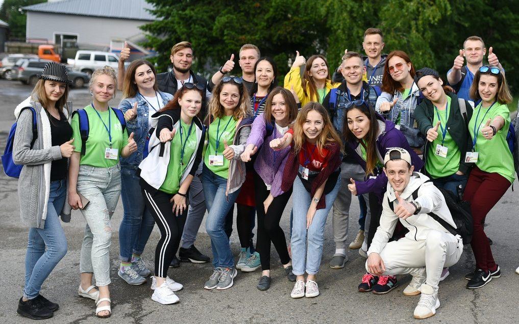 В Барнауле назовут лучшего работника сферы государственной молодёжной политики края