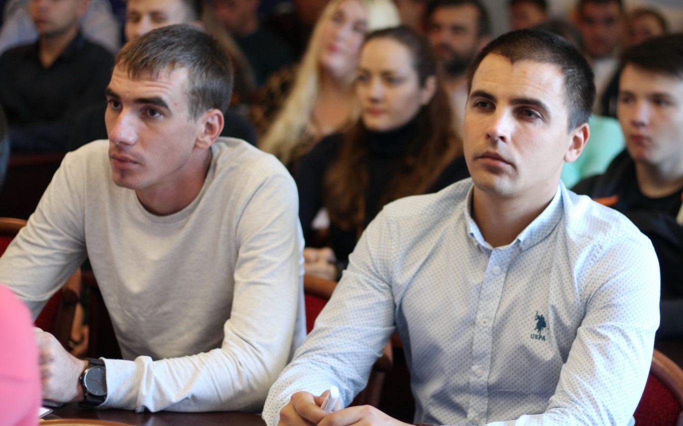 В Алтайском крае создадут Молодёжное правительство