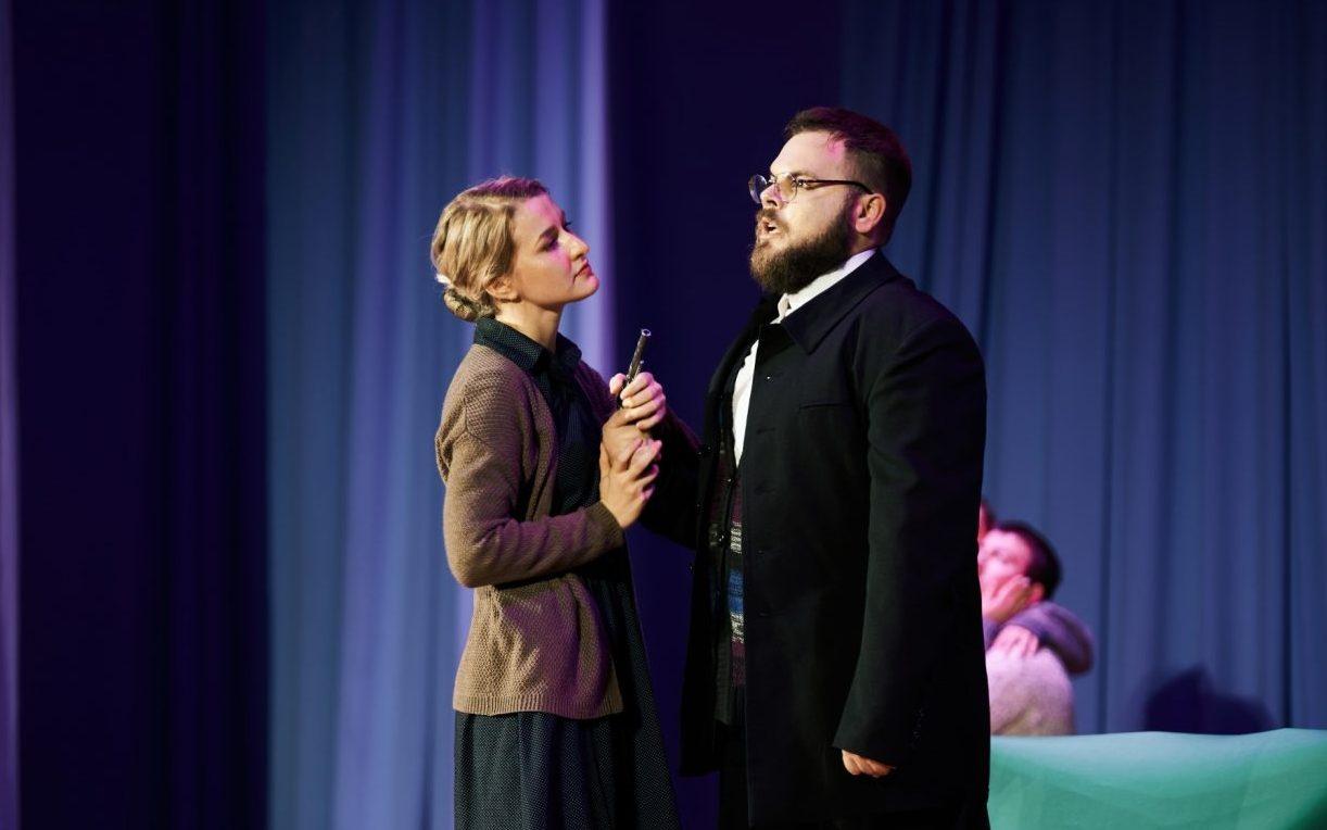 «Истории одной земли» – совместный театральный проект молодёжных непрофессиональных театров Алтая