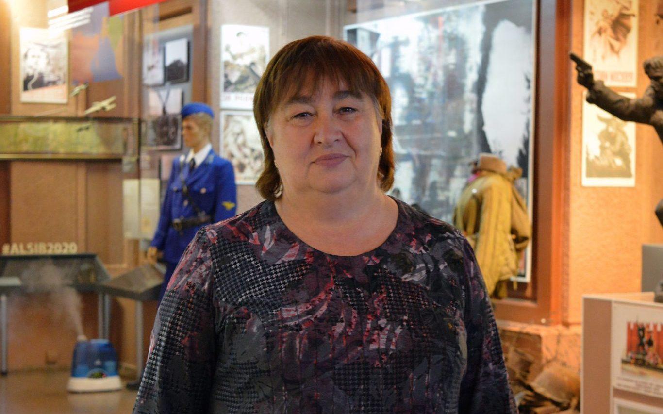 На слете «Молодые патриоты – сила Сибири» представят опыт работы поискового движения в Красноярском крае