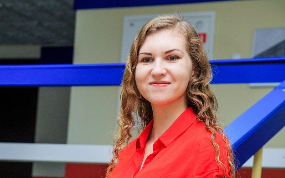 Представительница Алтайского края победила во всероссийском конкурсе мотиваторов «Герои, живущие рядом»